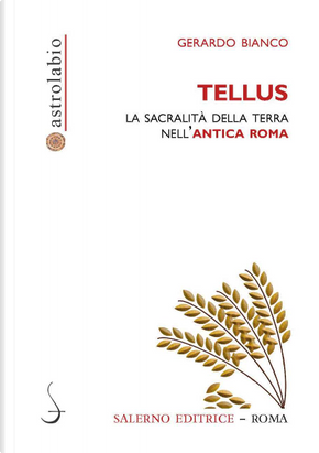 Tellus by Gerardo Bianco