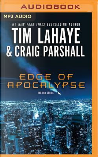 Edge of Apocalypse by Tim F. LaHaye