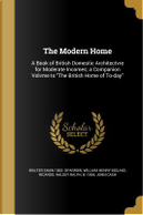 MODERN HOME by Walter Shaw 1862 Sparrow