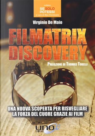 Filmatrix Discovery by Virginio De Maio
