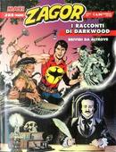 Maxi Zagor n. 35 by Adriano Barone, Andrea Cavaletto, Diego Paolucci, Francesco Testi, Luca Barbieri, Moreno Burattini