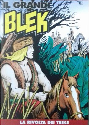 Il grande Blek n. 95 by Gabriele Ferrero