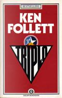 Triplo by Ken Follett, Patrizia Aluffi