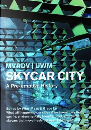 Skycar City by