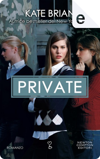Private by Kate Brian