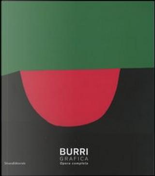 Burri by Maurizio Calvesi, Chiara Sarteanesi