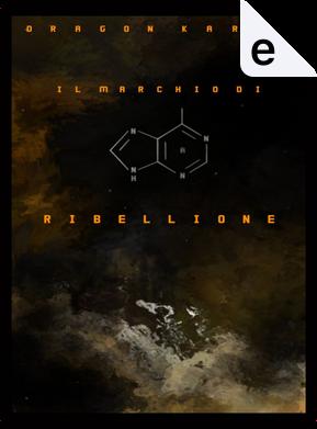 Il marchio di ribellione by Dragon Karma