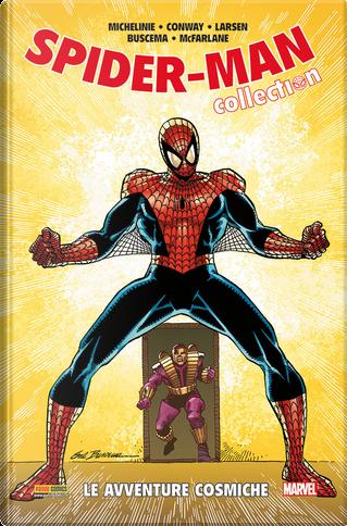 Spider-Man Collection vol. 14 by David Michelinie, Gerry Conway