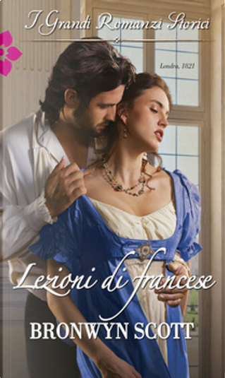 Lezioni di francese by Bronwyn Scott