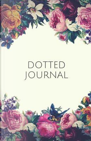 Dotted Journal by Studio Papyrus
