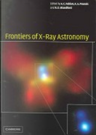 Frontiers of X-Ray Astronomy by