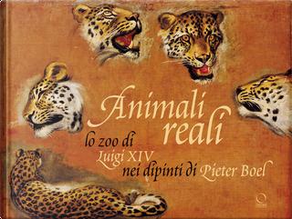Animali reali by Paola Gallerani