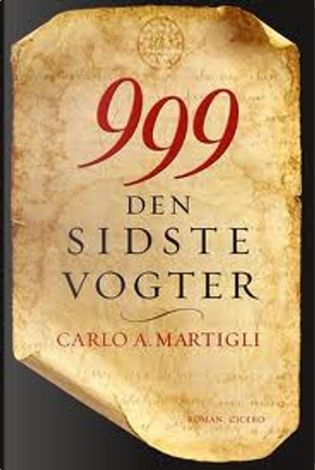 999 by Carlo A. Martigli