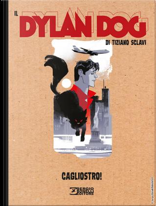 Il Dylan Dog di Tiziano Sclavi n. 18 by Tiziano Sclavi