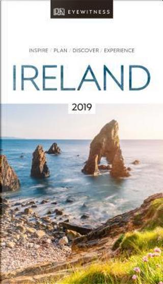 DK Eyewitness Ireland by DK Travel