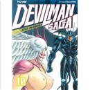 Devilman Saga vol. 10 by Gō Nagai