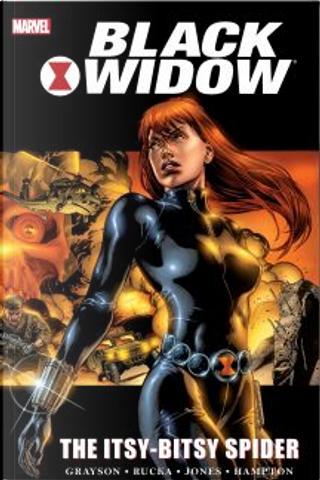 Black Widow: The Itsy-Bitsy Spider by Devin K. Grayson, Greg Rucka