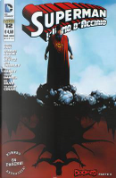 Superman l'Uomo d'Acciaio n. 12 by Charles Soule, Greg Pak, Paul Levitz
