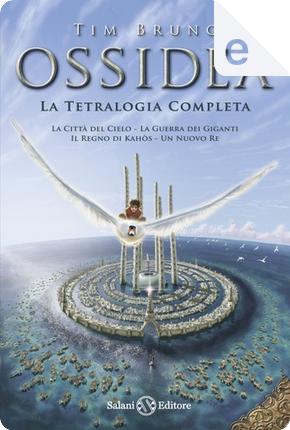 Ossidea by Tim Bruno