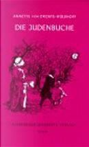 Hamburger Lesehefte, Nr.15, Die Judenbuche by Annette von Droste-Hülshoff