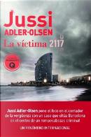 La víctima 2117 by Jussi Adler-Olsen