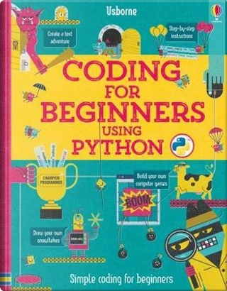 Coding for Beginners by Louie Stowell