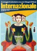 Internazionale n. 981 • Anno 20 by Amruta Patil, Anjum Hasan, Anushka Jasraj, Aseem Kaul, Attia Hosain, Chandrahas Choudhury, Janice Pariat, Kunal Basu, Phanishwar Nath Renu