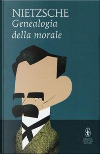 La genealogia della morale by Friedrich Nietzsche