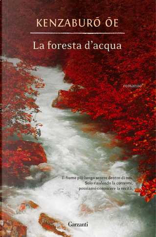 La foresta d'acqua by Kenzaburō Ōe