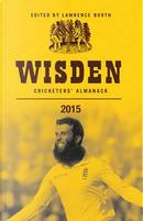 Wisden Cricketers' Almanack 2015 by BLOOMSBURY