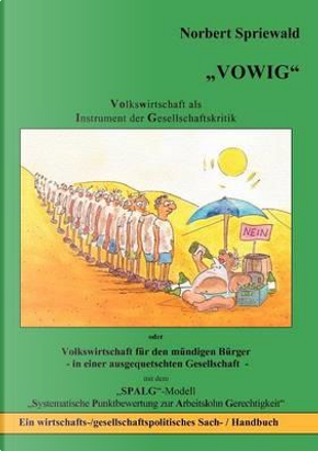 VOWIG by Norbert Spriewald