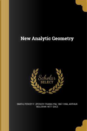 NEW ANALYTIC GEOMETRY by Arthur Sullivan 1877 Gale