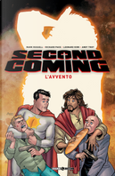Second Coming by Mark Russel