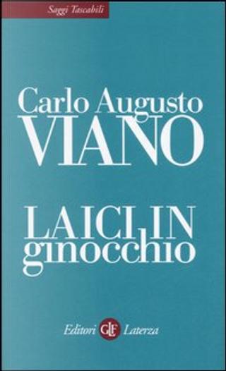 Laici in ginocchio by Carlo Augusto Viano