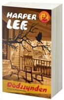 Dödssynden by Harper Lee