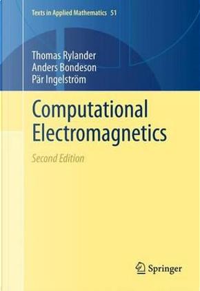 Computational Electromagnetics by Thomas Rylander