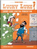 Lucky Luke Gold Edition n. 74 by Daniel Pennac, Tonino Benacquista