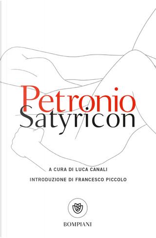 Satyricon by Petronio Arbitro