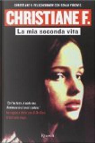 Christiane F. by Christiane F., Christiane V. Felscherinow, Sonja Vukovic