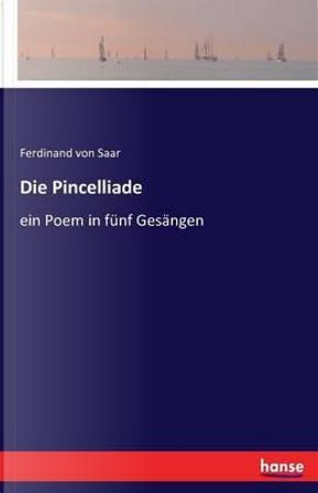 Die Pincelliade by Ferdinand von Saar