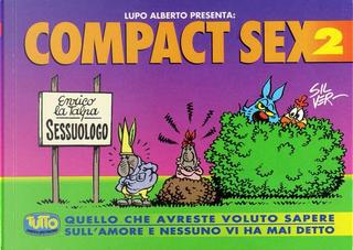 Compact Sex 2 by Lucia Cordero, Silver, Susanna Schimperna