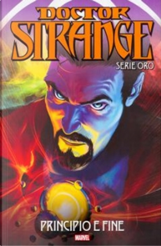 Doctor Strange: Serie oro vol. 25 by J. Michael Straczynski, Sara Barnes