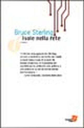 Isole nella rete by Bruce Sterling