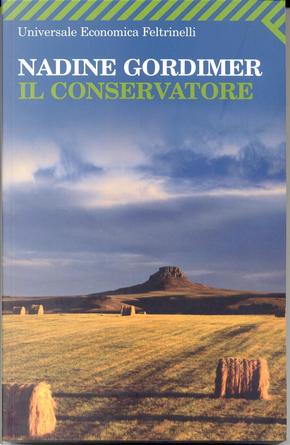 Il conservatore by Nadine Gordimer