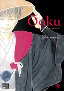 Ōoku: The Inner Chambers, Vol. 9 by Fumi Yoshinaga