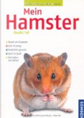 Mein Hamster by Claudia Toll