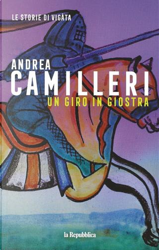 Un giro in giostra by Andrea Camilleri