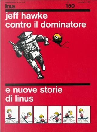 I supplementi di Linus n. 30 by Charles M. Schulz, Frank O'Neal, Johnny Hart, Sidney Jordan