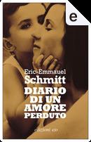 Diario di un amore perduto by Éric-Emmanuel Schmitt