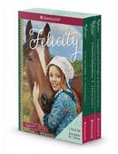 Felicity by Kathleen Ernst